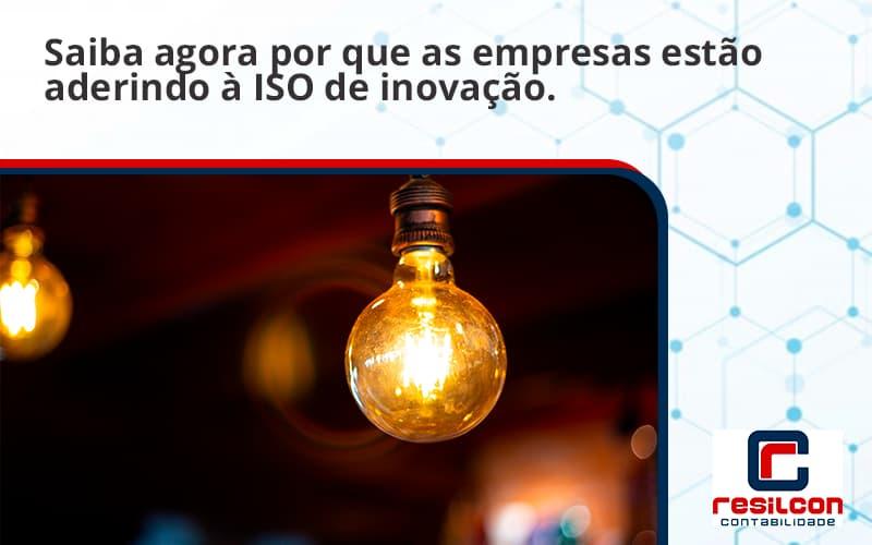 Saiba Agoraa Por Que As Empresas Estao Aderindo Resilcon - Resilcon - Contabilidade em São Paulo